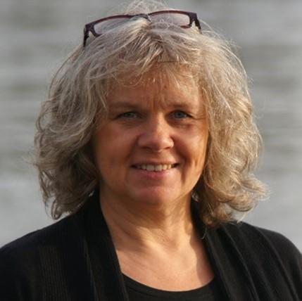 Porträt Andrea Stanke