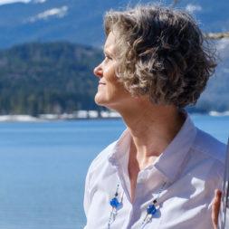 Die Freiraumfrau über ihren Roadtrip und Arbeits(t)räume in der Natur