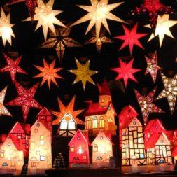 Impulse fürs Eigenmarketing - im Weihnachtstrubel