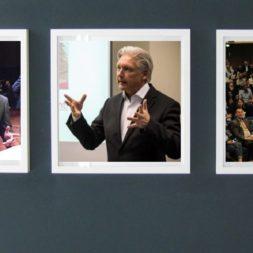 Volker Geyer: Vom Malermeister zum Keynotespeaker